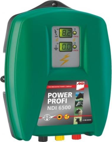 Power Profi Digital NDI 6500