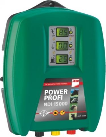 Power Profi Digital NDI 15000