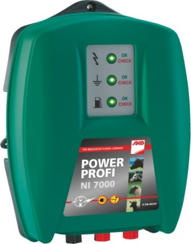Power Profi NI 7000