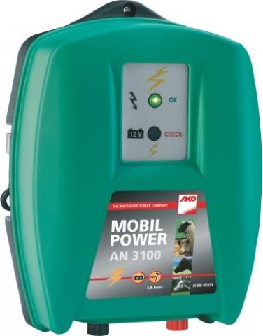 Mobil Power AN 3100