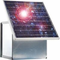 Zonnepaneel aangepast voor DUO X