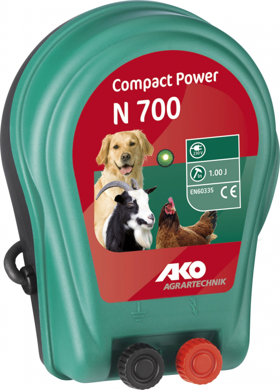 CompactPower N 700