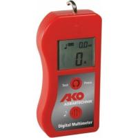 Detector direccional electricidad