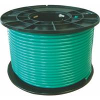 Cable de alta tensión blindado y para enterrar