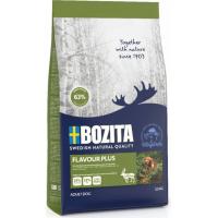 BOZITA Flavour Plus pour chien
