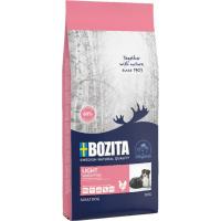 BOZITA Light Sans Blé pour chien