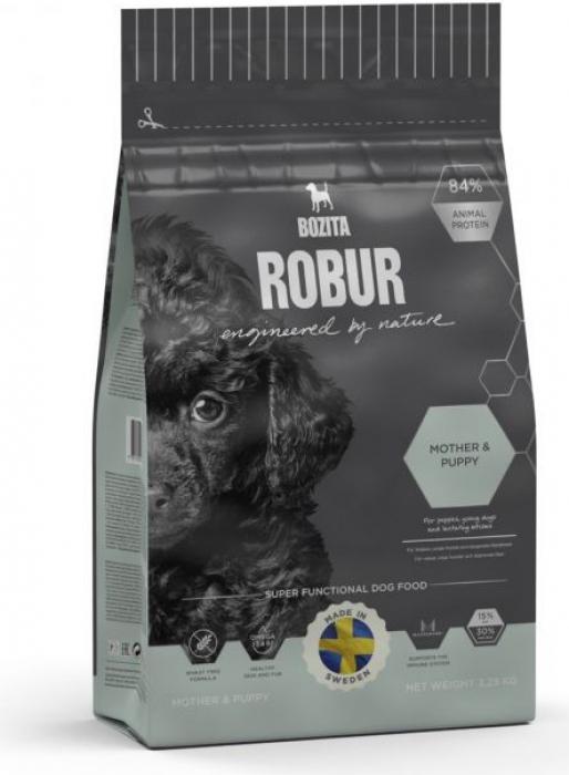 BOZITA Robur Mother & Puppy pour chien
