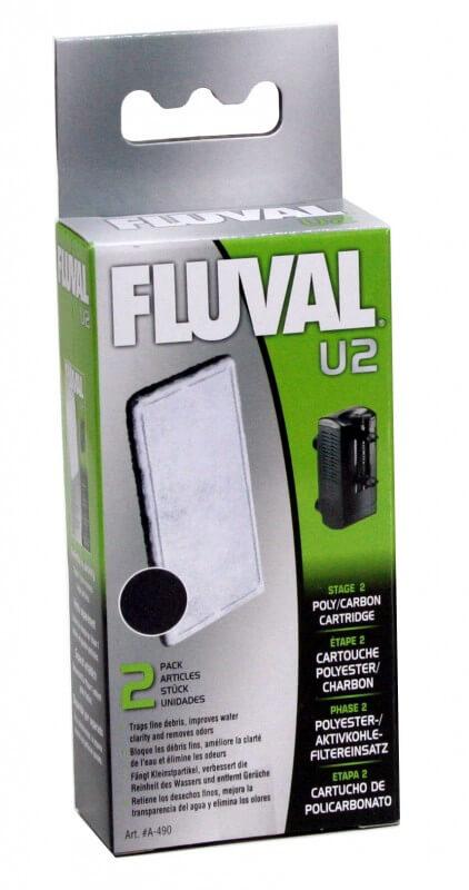 Charbon pour filtre FLUVAL U2/U3/U4_0