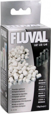 Biomax pour FLUVAL U2/U3/U4