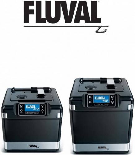 Filtre externe FLUVAL G3 / G6_2
