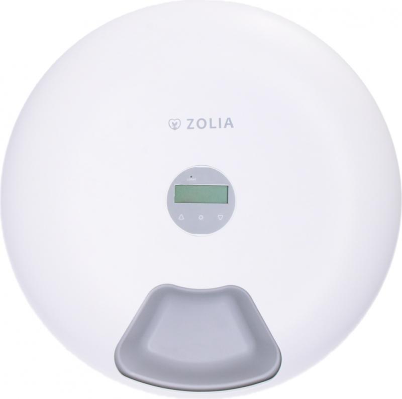 Distributore automatico 6 pasti Zolia - ZD 6
