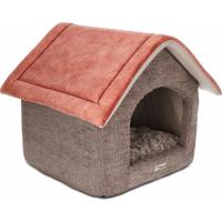 Nicho Cosywin com almofada de auto-aquecimento Zolia para cão e gato