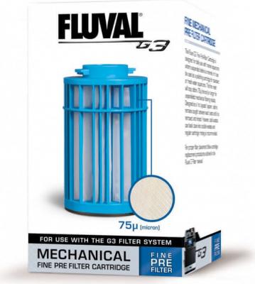 Pré filtre FLUVAL G3