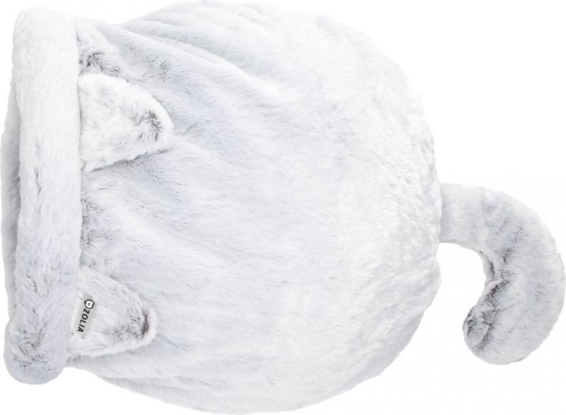 Chaussette fourrure pour chat Pilou Zolia