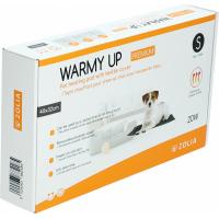 Tapis chauffant orthopédique Zolia Warmy Up Premium