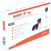 Tapis chauffant orthopédique Zolia Warmy Up Luxe