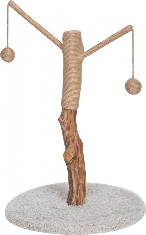 Petit arbre a chat - 62,5 cm - Poirier Diva