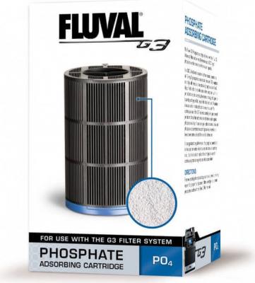Cartouche de filtration chimique pour FLUVAL G3