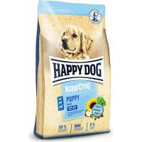 Happy Dog NaturCroq Puppy à la volaille pour chiot