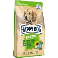 Happy Dog NaturCroq Agneau & Riz pour chien adulte sensible