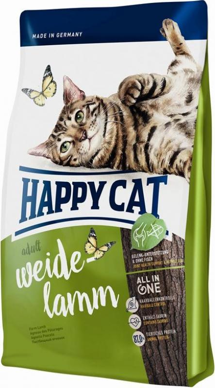 Happy Cat Supreme Agneau de pâturage pour chat