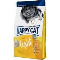 Happy Cat Supreme Light Trockenfutter mit Geflügel