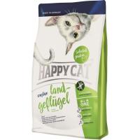 Happy Cat Sensitive Volaille Bio pour chat sensible