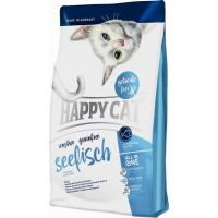 Happy Cat Sensitive Grainfree Poisson pour chat sensible