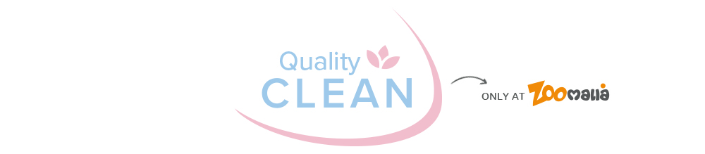 quality clean une marque Zoomalia