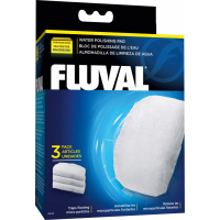 Ouate fine de rechange Fluval pour 106/206/306/406
