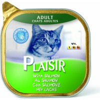 Equilibre & Instinct Terrine pour chat adulte