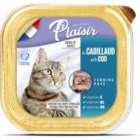 Equilibre & Instinct Terrine Cat Sterilised