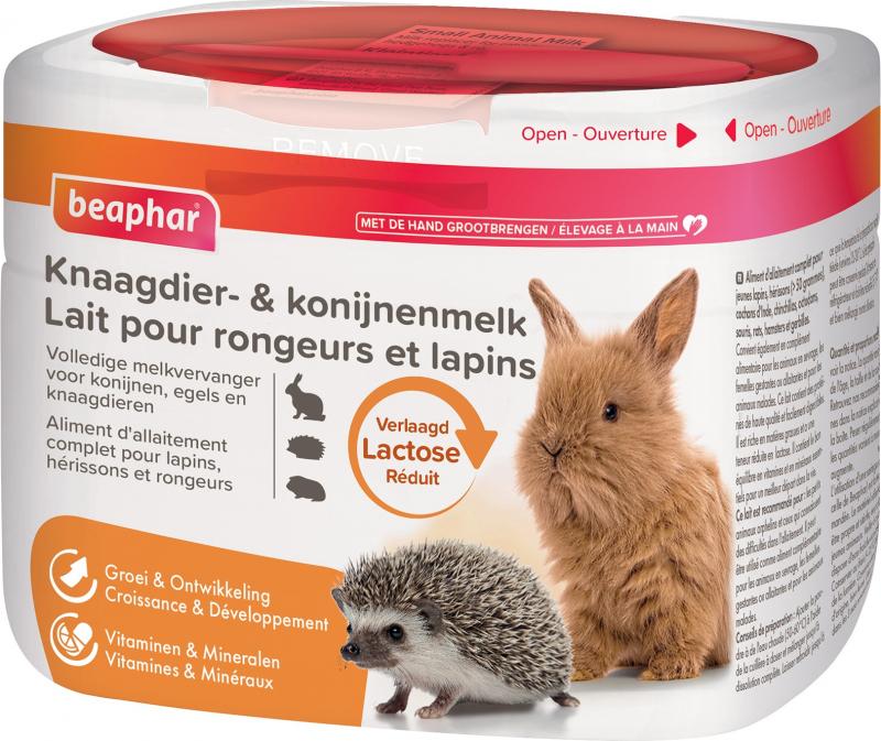 Béaphar lait maternisé rongeurs et lapins