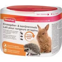 Nagetier- und Kaninchenmilch
