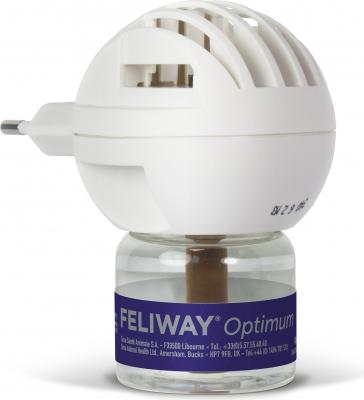 Kit complet Feliway Optimum