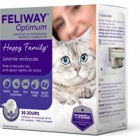 Compleet kit Feliway Optimum