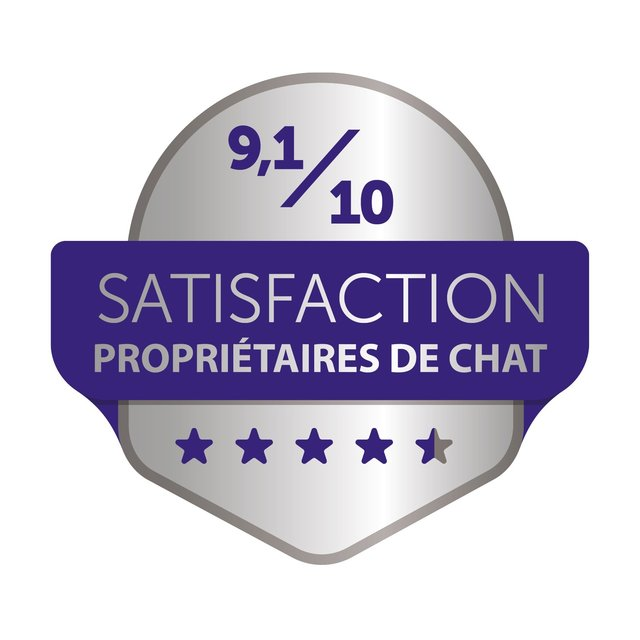 Feliway Optimum Satisfaction des propriétaires