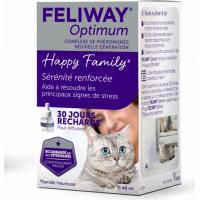 Ricarica Feliway Optimum 30 giorni
