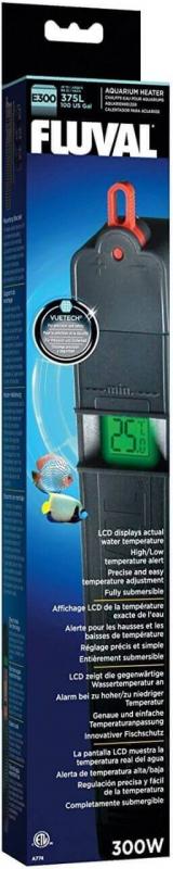 Chauffage pour aquariums Fluval série E