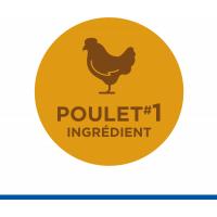 Hill's Science Plan NO GRAIN Puppy croquettes au poulet pour chiot