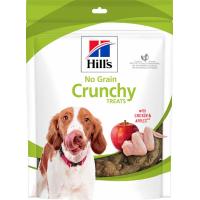 Hill's Crunchy Treats met kip & appel