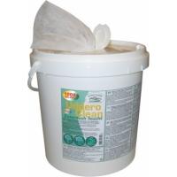 Lingettes de nettoyage humides UDDERO CLEAN