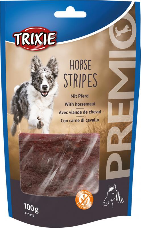 Horse Stripes Premio