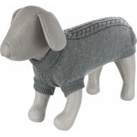 Pullover gris Kenton