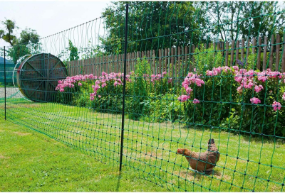 Poultry fencing netting Non-electrified