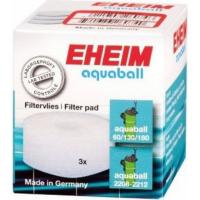 Wattekissen für den Filter Eheim Aquaball 60/130/180