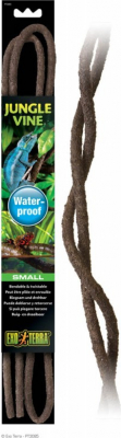 Liana flexible para reptiles waterproof 180 cm