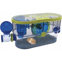 Cage habitrail Twist pour petit hamster