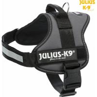 Julius-K9® Anthrazit-Geschirr