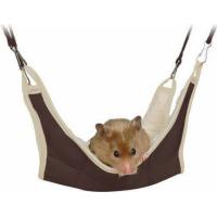 Hamac pour hamsters, souris, rats et rongeurs